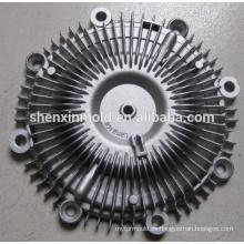 Aleación de zinc de una cavidad o fabricación de moldes de fundición a presión de aluminio