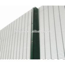 Rede de vedação de alta segurança, 358 Cerca de segurança soldada (preço de fábrica)