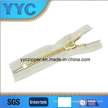 Top Selling 8# Ykk Quality Metal Zipper