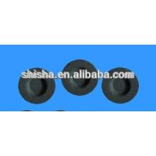 Le roi Instant lumière étoile shisha charbon charbon de noix de coco shisha