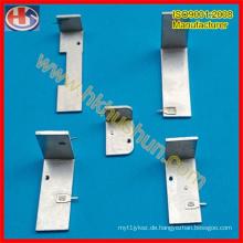 Elektronische Stanz-Aluminium-Kühlkörper für IC-Netzteil (HS-AH-014)