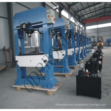 CE Electric Hydraulic Press Machine (300T 500T)