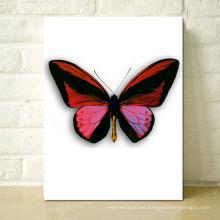 Pintura de mariposas Estilos impresos