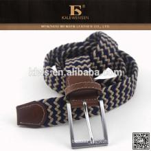 Knit hottest sale fashion high quality factory price best fashion belt design