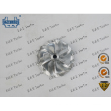 5303 988 0137 Turbo Billet / MFS / Milled Aluminum Compressor Wheel for Audi A3