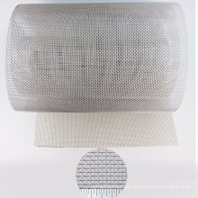 40 60 100 mesh Nichrome Wire Mesh Screen for electrical resistance