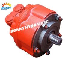 Serie del motor hidráulico de SAI GM05