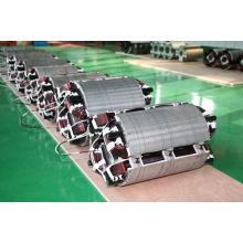 Three Phase Brushless Alternator (JDG SERIES)