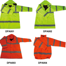 Safety Coat (PARKA)