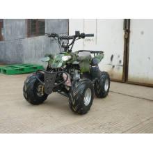 110cc Автоматический красный мини Квадроцикл для цепной привод (MDL GA002-5)
