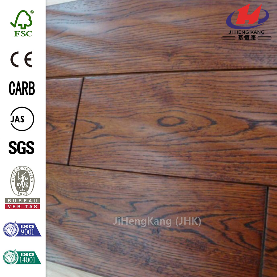 ISO14001 UVPainting Finger Joint pannello