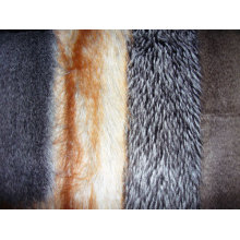 Lowest Price for Supply Tops Knitting Fur, Long Hair Fake Fur, Long Hair Faux Fur from China Manufacturer Top Knitting Imitation Fabric Faux Fur supply to Finland Factory