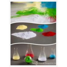 Pigmento azul ultramar para recubrimiento en polvo