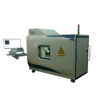 Factory Price for Portable Electron Cyclotron X Ray Industrial Computer Tomography export to Cayman Islands Wholesale