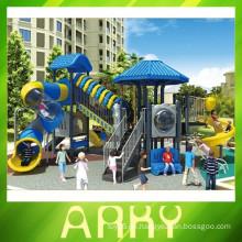 2015 Natur Kinder im Freien Spielplatz Ausrüstung