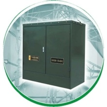 Outdoor High voltage Cable Branch Box