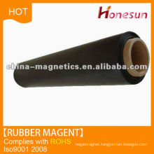 Rubber Magnet Sheet / Magnetic Rolls