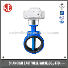 Lug butterfly valve wafer
