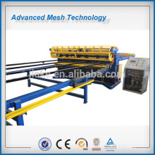 PLC Fence Mesh Welding Machine
