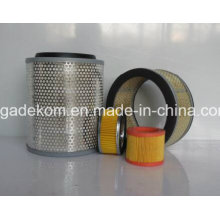 High Quality Intake Air Filter Element Cartridge