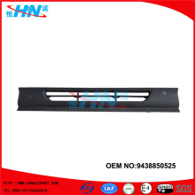 Plastic Material Central Spoiler 9438850525 Danyang Auto Parts