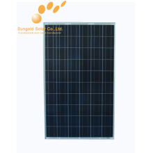 Poly Crystalline 200W 27V Solar Panel (SGP-200W)