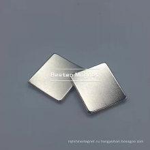 Форма дуги неодим магнит дуговый сегментный магнит
