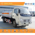 Forland 4x2 small oil tank vehicle