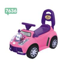 Niños Ride-on Car / Plástico Juguetes divertidos
