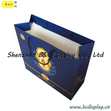 Paper Bag, Paper Handbag, Paper Carry Bags, Paper Sack, Arm in Arm Bag Paper (B&C-I025)