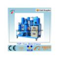 Grünes Abwasser-Hydrauliköl-Filtrationssystem