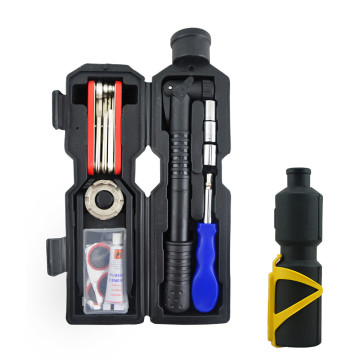 KL-810U Bicycle Tool Set 19 PCS