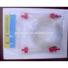 Nivel de agua con YJ-PL02