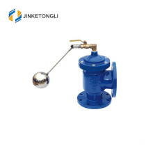 water level water storage tank ball float valve