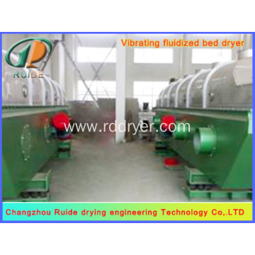 10M*12M fluidized bed dryer