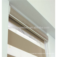 China manufactory zebra blinds components with best price