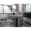Automatic electric cabinet pelletizer machine