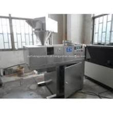 Maquina de granulação elétrica para gabinete elétrico