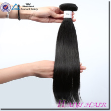 Günstige 16 18 20 Zoll Gerade Menschliche Haarwebart Kann Farbige China Fabrik Haarverlängerung, Hohe Qualität 16 18 20 Zoll Gerade h