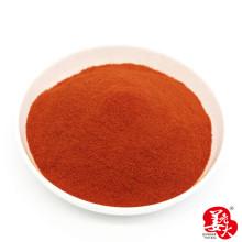 Flocons de poudre de tomate séchée Pure Spray 9X9mm