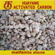 low price maifanite stone/medical stone for water treatment/high adsorption ability maifanite stone