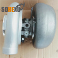 PC300-5 6222-81-8210 excavator engine turbocharger