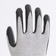 Good Supply Ability Cut Resistant Safety Gloves