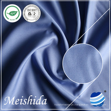 algodão sólido sólido 80/2 * 80/2/133 * 72 tecido de algodão de alta densidade