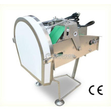 Cortador da cebola da mola do Desk-Top, equipamento da cozinha, máquina de corte FC-302