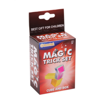 Easy learning magic tricks for kids