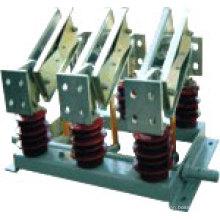 Gn22-12 (C) Interrupteur de déconnexion haute tension AC intérieur