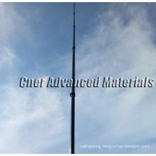 harvest oil palms extension telescopic pole/composite extending pole