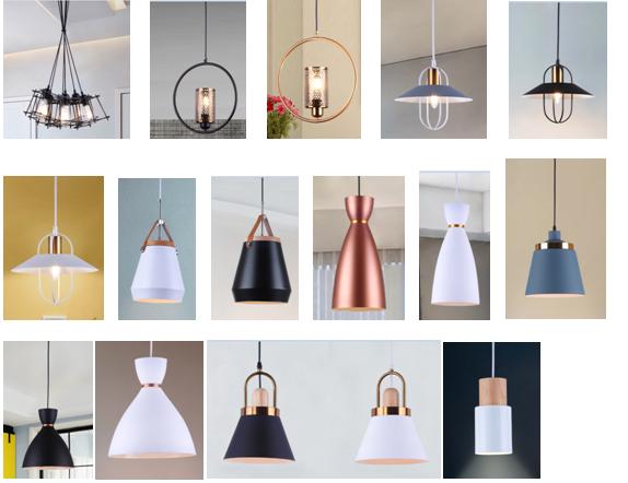 Home Depot Pendant Lights