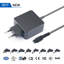 45W für HP Lenovo DELL Notebook Ultrabook Universal Adapter